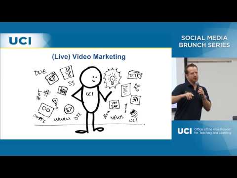 Video Marketing Basics: Live Streaming Made Easy