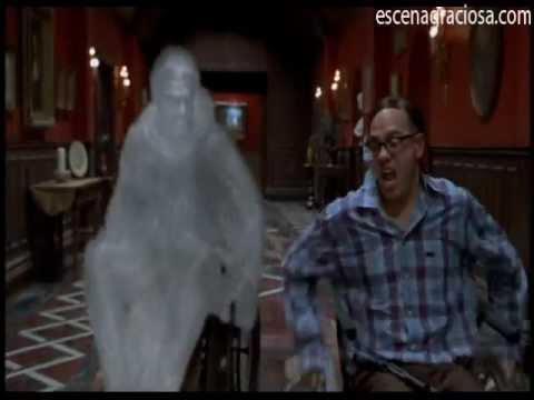 silla de ruedas scary movie