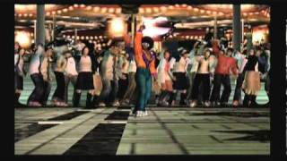 Tekken 6 - Eddy / Christie CMV By CJ800