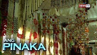 Ang Pinaka: How does supporting local goods help save the environment?
