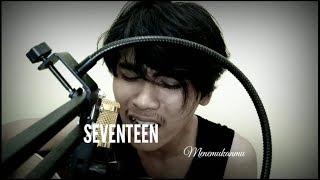 SEVENTEEN - MENEMUKANMU | AKUSTIK ARANSEMEN ( COVER )