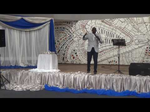 "Rev PP Hlengane "" You Have To Shine For Your Calling"" Part 1"