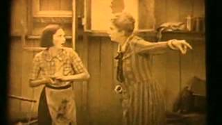 "Colleen Moore-Ella Cinders (1926)- ""Toil And Troubles"""