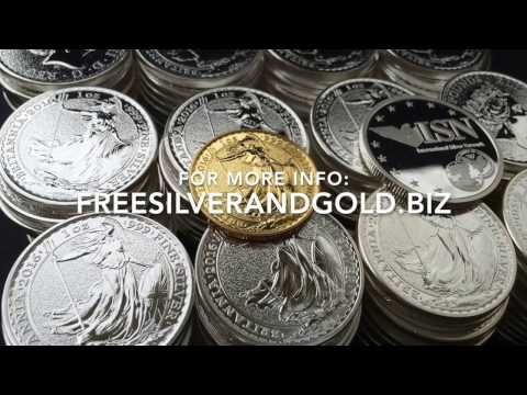 Silver and Gold Coins Price Question for International Silver Network: Alex Jones Prepares End Times