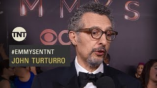 EMMYS | The Night Of - John Turturro