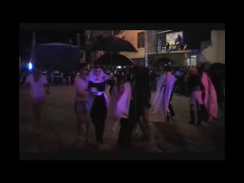 Carnaval Contla 2010 Francesas Camada secc 2a parte 1