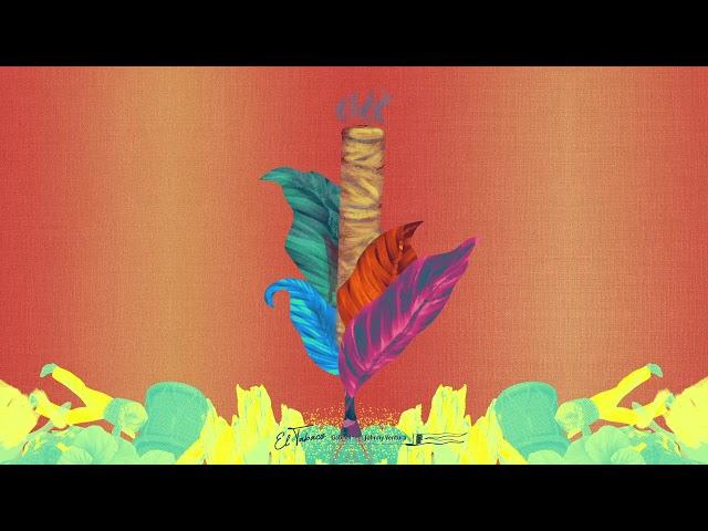 """09 - """"El Tabaco"""" - Gabriel feat. Johnny Ventura"""