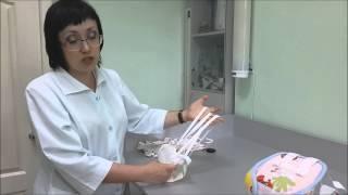 видео Вопрос ортопеду