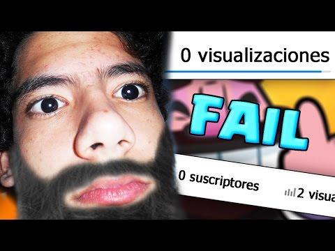 SI DONATO NO EDITARA SUS VIDEOS de CLASH ROYALE !! - Clash Royale Español