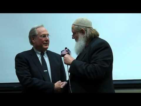 Ron Carns makes Shahadah Converts To Islam