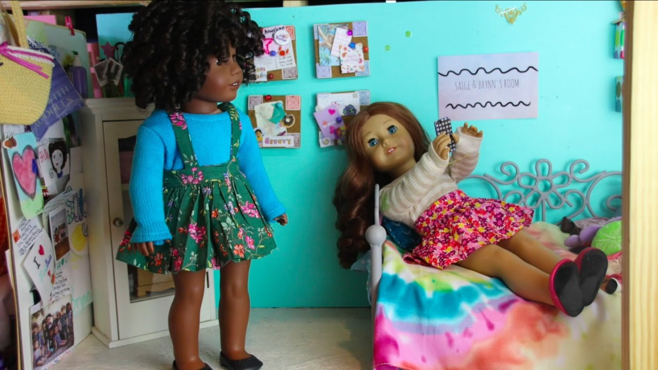 Permalink to American Girl Doll Videos By Mixiepixie7