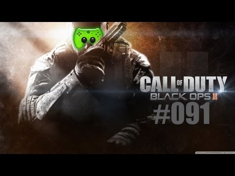BLACK OPS 2 # 91 - Hijacked «» Let's Play Call of Duty: Black Ops 2 | HD