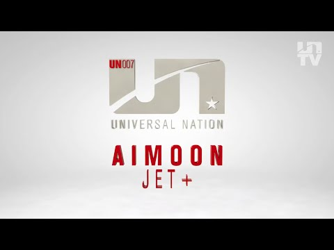 Aimoon - Jet+ (Original Mix)