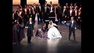 G.Donizetti: Lucia di Lammermoor - finale act 2 (Palermo, 2003)