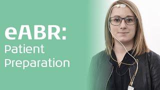 eABR patient preparation - Interacoustics