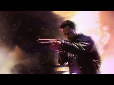 New Video: THE SHOTGUNS OF MAX PAYNE 3