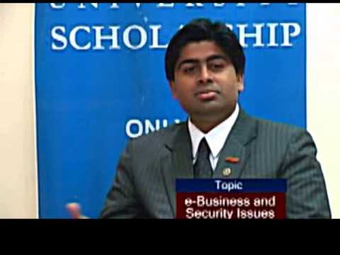 Interview with the President of EC Council University   Jay Bavisi