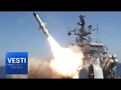 Nothing is Beyond Our Reach! Caspian Sea Missile Drill Prove Accuracy of Russian Kalibr Missiles