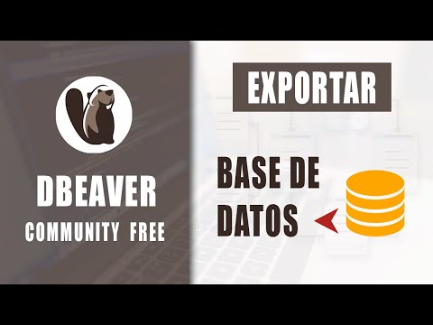 🔴-cómo-exportar-(backup)-una-base-de-datos-en-dbeaver,-mysql