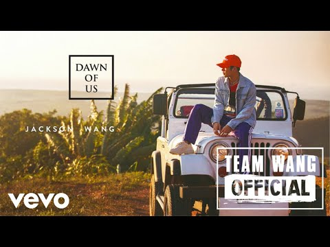 Jackson Wang  Dawn of us Teaser