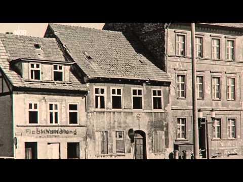 Greifswald in den 1980er Jahren