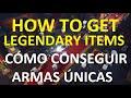 Gambar cover Minecraft Dungeons HOW to Get UNIQUE ITEMS, CÓMO CONSEGUIR ARMAS/ARMADURAS ÚNICAS/LEGENDARIAS, Guía