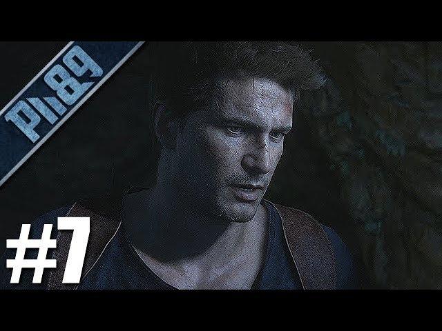 HAJÓTÖRÉS | Uncharted 4: A Thief's End #7