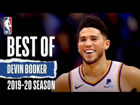 Best Of Devin Booker | 2019-20 NBA Season