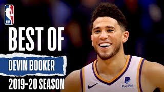 Best Of Devin Booker | 2019-20 NBA Season