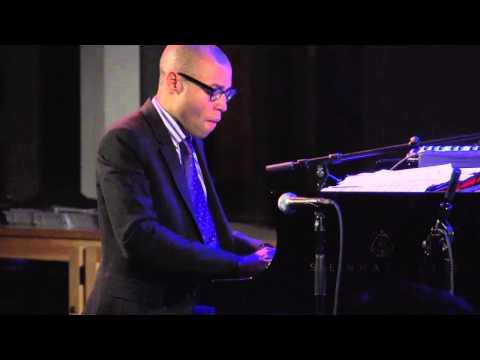 Aaron Diehl - Round Midnight (Live at Dizzy's)