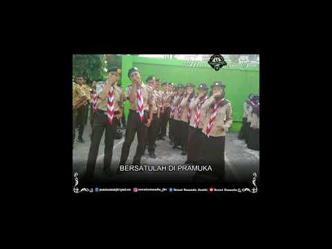 Wow Keren Lagu Pramuka Versi Ska Cover Lagu Di Tinggal Rabi Audio By Fahmi Azis