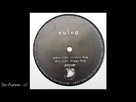 Vulva - Doggy Bag [Softcore Records – SC001]