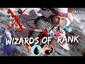 Wizards of the Rank [MTG Arena] | Beamsplitter Wizards Deck for Ranking Up in GRN Standard