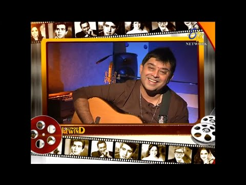 Bollywood Rewind-  Jeet Gannguli-  Music Composer- On 11th Sep 2016