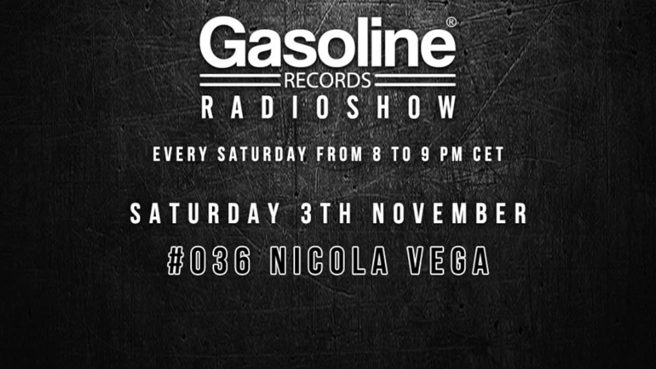 DJ Nicola Vega on Ibiza Live Radio Saturday November 3rd ...