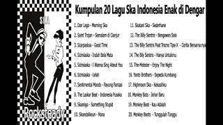 Download Lagu Kumpulan 20 Lagu SKA Indonesia Terbaik Enak di Dengar mp3