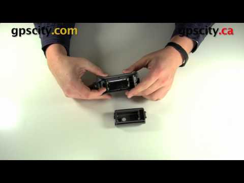 Unboxing of the Garmin Rino 610 Canadian FRS/GMRS GPS Radio