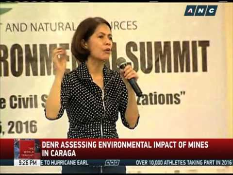 Lopez: More Mining Operations Will Be Suspended