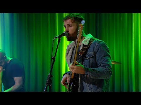 'Lion's Share' - Hermitage Green   The Late Late Show   RTÉ One