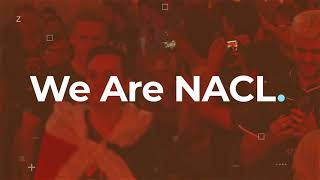 WE ARE INNOVATORS! WE ARE ESPORTS! WE ARE NACL