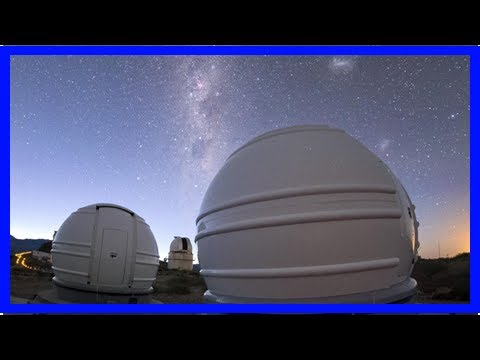 New telescopes hunt for habitable planets around the smallest stars