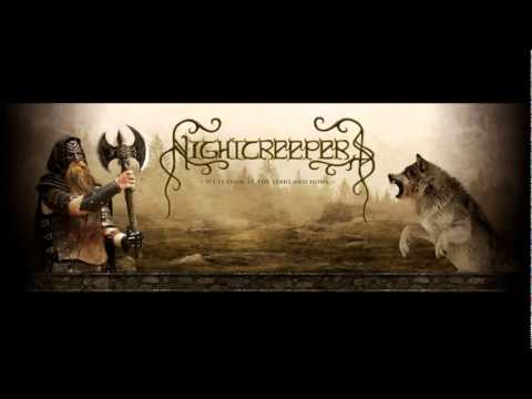 NightCreepers - Beloved Dryad (from the Hollow Woods)