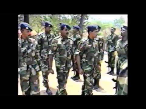 මුලතිවු මහ සටන - Battle of Mullaitivu 1996 (Chapter 1)