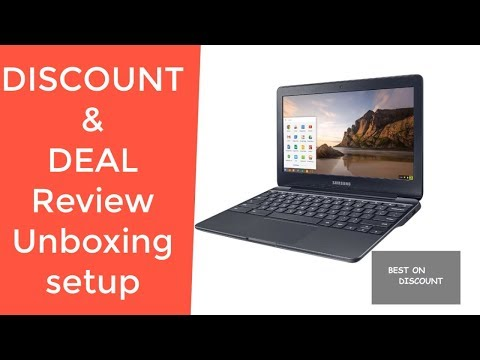 samsung-11.6-chromebook-xe500c13-k03us-review-deal-discount-sale-unboxing-setup