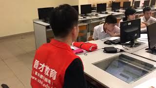 Publication Date: 2018-06-27 | Video Title: 到校課程 - 聖公會基孝中學 - 製造小畫布