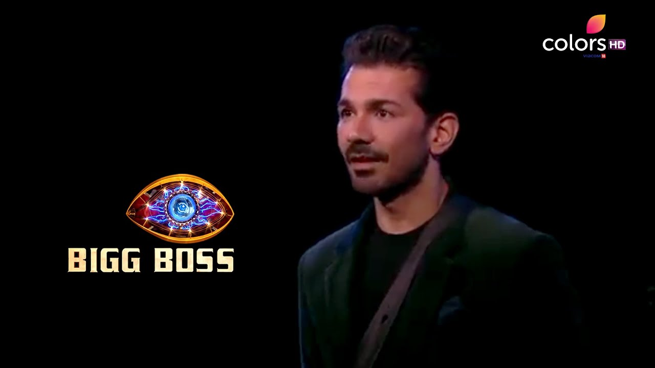 Bigg Boss S14 | बिग बॉस S14 | Eijaz Forgives Nikki As Abhinav Forgives Jasmin