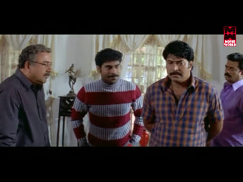New Malayalam Movie Comedy Scenes 2016 #...