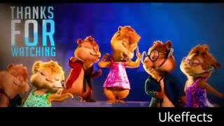 Pakka Local Song | official Chipmunk Version | Janatha Garage Telugu Songs | Uikecinematics