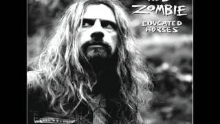 Watch Rob Zombie Ride video
