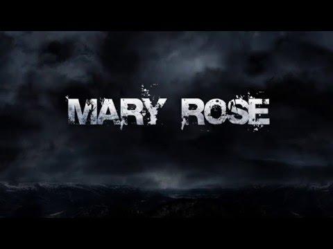 Mary Rose - Resničen svet (Official Lyric Video)